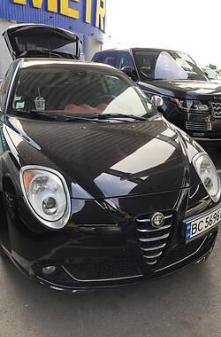 Alfa Romeo Mito 2011 в Львове