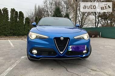 Alfa Romeo Stelvio 2018 в Харькове