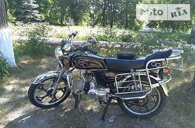Alpha YH 49-JL 2012 в Василькове