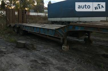 Andover SFCL 2000 в Чернигове