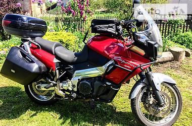 Мотоцикл Многоцелевой (All-round) Aprilia ETV 1000 Caponord 2003 в Попельне