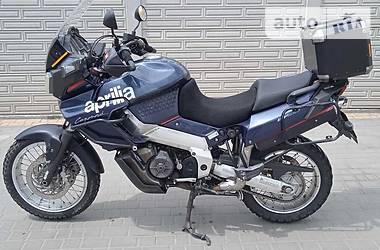 Мотоцикл Багатоцільовий (All-round) Aprilia ETV 1000 Caponord 2001 в Одесі