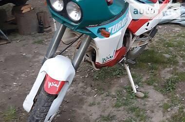 Aprilia Moto 1995 в Долине