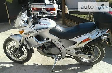 Aprilia Pegaso 650 1998 в Косове