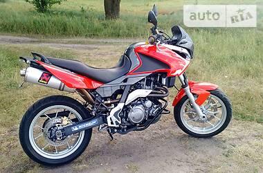 Aprilia Pegaso 650 2008 в Шишаки