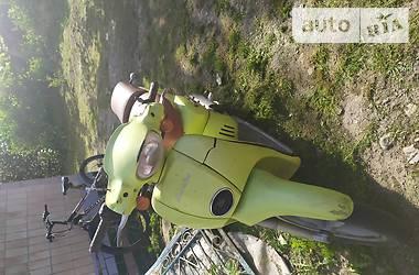 Макси-скутер Aprilia Scarabeo 2003 в Козове