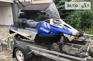 Arctic cat Bearcat 2015 в Києві
