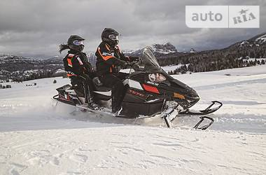 Arctic cat T 2014 в Киеве