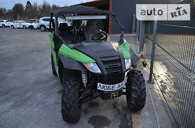 Arctic cat Wildcat 2019 в Львове