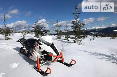 Arctic cat XF 2015 в Львове
