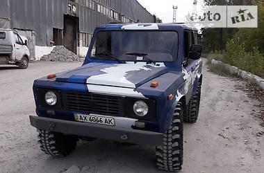 Aro 244 1991 в Харькове