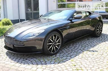 Aston Martin DB11 2018 в Киеве