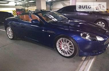 Aston Martin DB9 2005 в Киеве