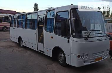 Пригородный автобус Ataman A093 2013 в Каменец-Подольском