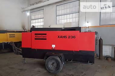 Atlas Copco Xahs 2003 в Виннице