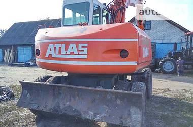 Atlas 1104  2000