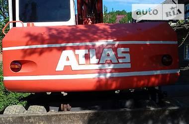 Atlas 1104 2000 в Виноградове