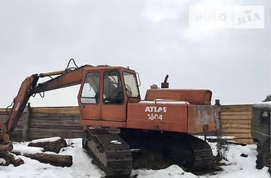 Atlas 1604 1990 в Костополе