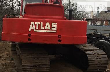 Atlas 1604 1992 в Виннице