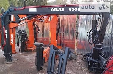 Atlas 3500 2003 в Житомире