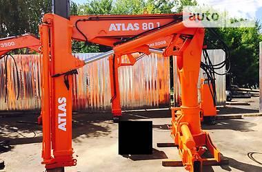 Atlas 80.1 2002 в Житомире