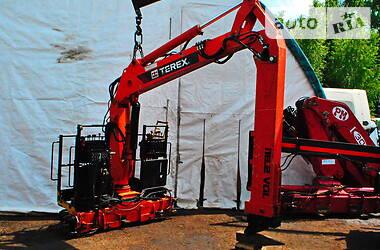 Atlas Terex 2000 в Житомире