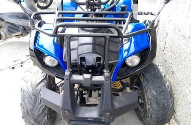 ATV 110 2018 в Тячеве