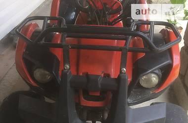 ATV 110 2014 в Тячеве