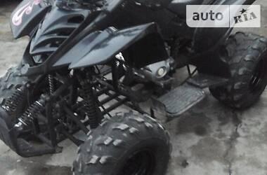 ATV 110 2018 в Черновцах