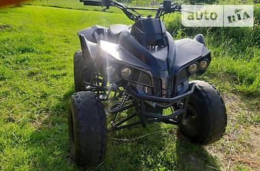 Квадроцикл  утилитарный ATV 110 2017 в Иршаве