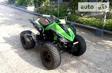 ATV 125 2012 в Николаеве