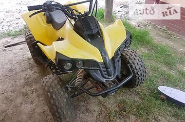 ATV 125 2012 в Черновцах