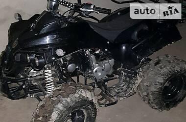 ATV 125 2016 в Черновцах