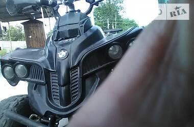 Мотовездеход ATV 125 2015 в Якушинцах