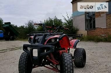 ATV 150 2011 в Городке