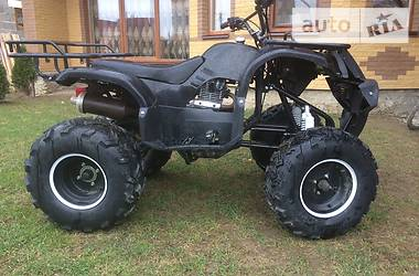 ATV 200 2016 в Тячеве