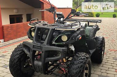 ATV 200 2017 в Надворной