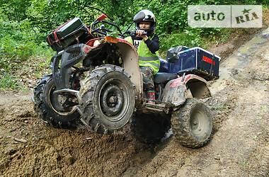 ATV 200 2015 в Ужгороде