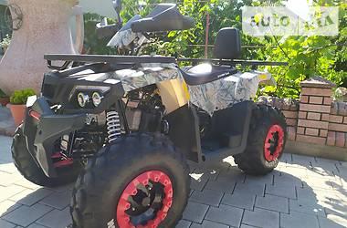 Квадроцикл  утилитарный ATV 200 2019 в