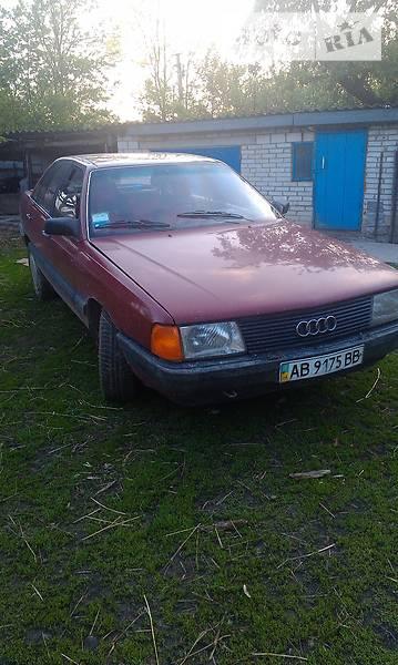 Audi 100 1984 в Немирове