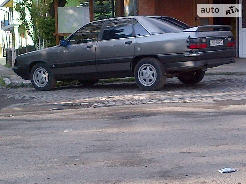 Audi 100 1990 в Ужгороде