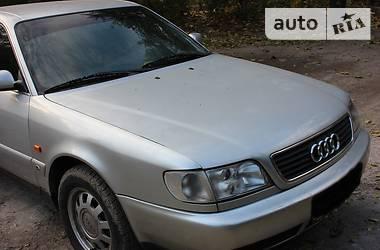 Audi 100 1993 в Кропивницком