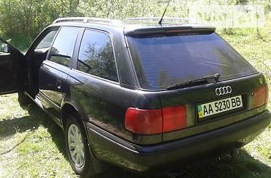 Audi 100 1993 в Чернигове