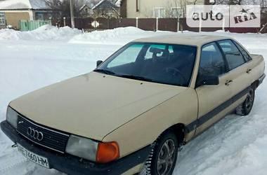 Audi 100 1988 в Петропавловке