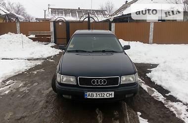 Audi 100 1991 в Тростянце