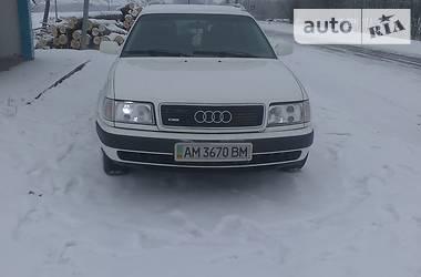 Audi 100 1992 в Малине