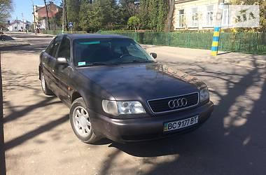 Audi 100 1996 в Львове