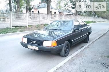 Audi 100 1985 в Тульчине