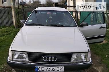Audi 100 1986 в Черновцах
