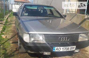 Audi 100 1986 в Ужгороде